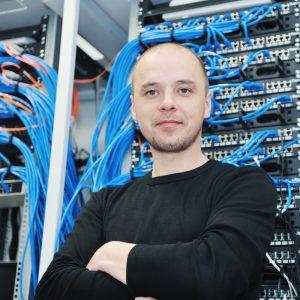 Web Hosting by PowerSurge