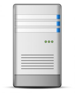 Dedicated Servers from PowerSurge